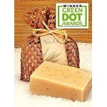 "Soap Nuts All-Body Cleansing Bar: So ""Berry"" Fresh"