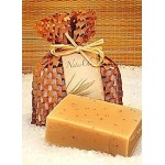 Yultide Spice Natural Handmade Soap Bar, 3.4+ oz
