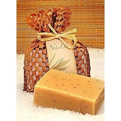 Yuletide Spice Natural Handmade Soap Bar, 3.4+ oz