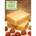 Soap Nuts Soap Bar - Cleansing Bar - ONE - 3.4+ oz