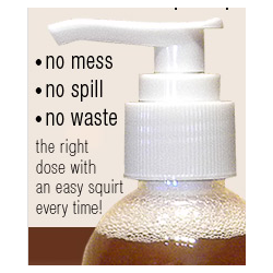Micro Dose Dispensing Pump for EXTREME 18X and Alta Dish Soap