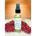 Rose Hydrosol / Flower Water, 2 oz