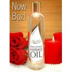 "Warm and Sensual Massage Oil (A Cosmo ""Sexiest Gift Ever""!)"
