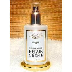 Restorative Skin Repair Creme with Treatment Pump