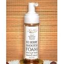 So Berry Smooth Soap Nut Foam Wash & Shaving Cream, 6 oz