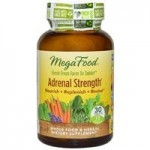 MegaFood Adrenal Strength: Nourish, Replenish, Revive