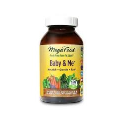 MegaFood Baby & Me