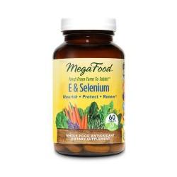 MegaFood E & Selenium