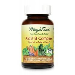 MegaFood Kids B Complex
