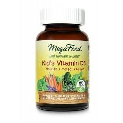 MegaFood Kids Vitamin D3
