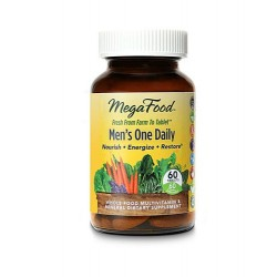 MegaFood Mens One Daily