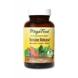 MegaFood Tension Release