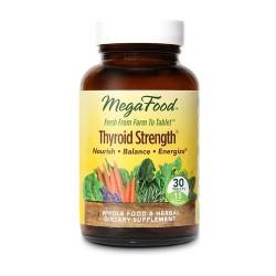 MegaFood Thyroid Strength