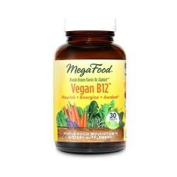 MegaFood Vegan B12