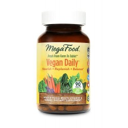 MegaFood Vegan Daily