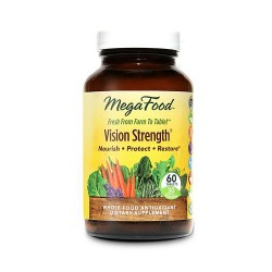 MegaFood Vision Strength