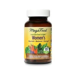 MegaFood Womens