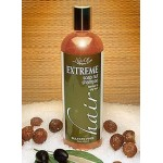 EXTREME Hair Soap Nut / Soap Berry Shampoo - Normal to Oily - Unscented, 16 oz