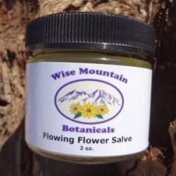 Flowing Flower Salve