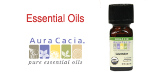 buy Aurocacia lavender essential oil